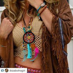 Ibizabohogirl is wearing MintValley's suede look Boho Festival scarf $29.95 #Repost @ibizabohogirl with @repostapp.  Details  jewelry @bohemian_treasure | suede poncho @mintvalley | crochet top @offbeatcuts  #gypsy #look #ootd #joyas #jewelry #hippie #hippiechic #hippiespirits #ibizastyle #ibizabohogirl #boho #bohemian #mintvalley #bohemiantreasure #fashion