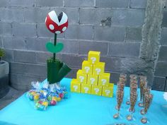 Fiesta de Mario Bros