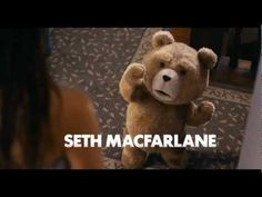 Ted - Official Trailer [HD]