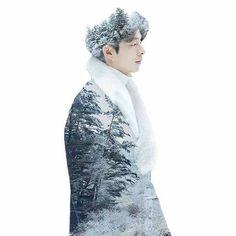 Goblin- Gong Yoo