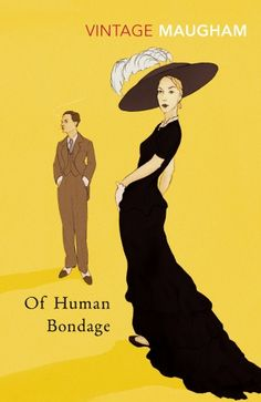 Booktopia has Of Human Bondage, Vintage Classics by William Somerset Maugham. Buy a discounted Paperback of Of Human Bondage online from Australia's leading online bookstore. Marcel Proust, I Love Books, Books To Read, Must Read Classics, Somerset Maugham, Vintage Classics, Beautiful Book Covers, What Book, Literary Quotes