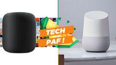 WWDC 2017 : Apple présente ses nouveautés, comparons-les à l'univers Android - Tech'PAF #13 - http://www.frandroid.com/humanoid/emissions/433101_wwdc-2017-apple-presente-ses-nouveautes-comparons-les-a-lunivers-android-techpaf-13  #Emissions, #Humanoid