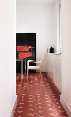 Bisazza Hayon tiles collection