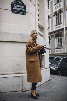 Dream coat | Pinterest: Natalia Escaño