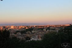 Gianicolo park, Rome, Italy #idowhatiwanto