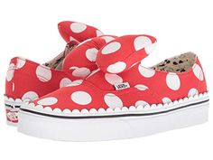7647030945d1aa Vans Mickey s 90th Disney® Authentic Gore at Zappos.com Wedding Shoes