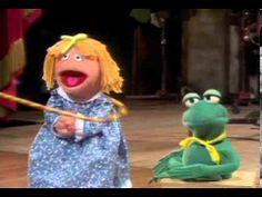The Muppet Show S02e08 - Steve Martin