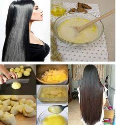 Beaucoup de femmes sont désespérément à la recherche d'un moyen d'obtenir des cheveux longs et brillants. Certains d'entre eux connaissent la perte de cheveux et ils ne peuvent toujours pas trouver la meilleure solution pour ce problème. La seule solution...