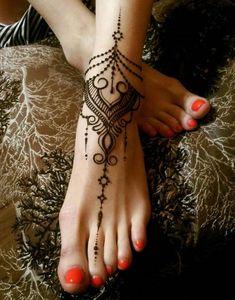 Back Tattoos; Back Tattoos; Back Tattoos; Henna Tattoos, Sexy Tattoos, Henna Tattoo Hand, Anklet Tattoos, Back Tattoos, Body Art Tattoos, Fashion Tattoos, Flower Tattoos, Tattoo Neck