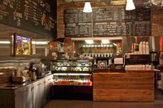 juice bar and cafe - Google Search