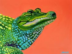 Jenn Seeley Art by jennseeleyart Animal Sketches, Animal Drawings, House Painting, Diy Painting, Zoo Art, Nature Illustration, Baby Art, Fish Art, Animal Paintings