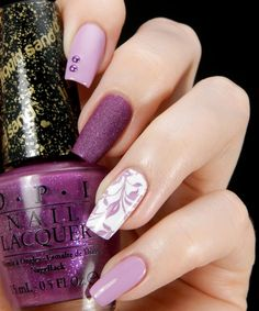 Out Top Picks of Beautiful Nail Art Designs 2016 for Prom