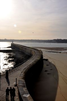st. malo _ so good to me