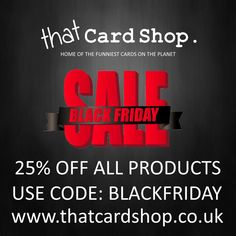 💥Black Friday Is Here!💥 Use our link below to get 25% OFF from all products! The code will only be valid until 28th November so make sure to get your Christmas shopping done ASAP!