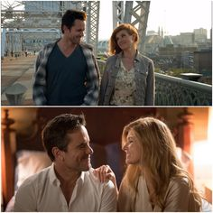 Rayna & Deacon (First & Last episode) The Last Ship, Last Episode, Create Image, Love You So Much, Marry Me, Country Music, Cowboys, Nashville, Fangirl