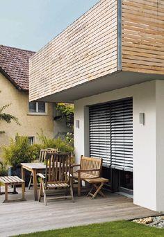 Homeplaza - Raffstoren bieten große Gestaltungsvielfalt und steigern Wohnkomfort - Sonnenschutz der Extraklasse