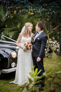 ♥ Bree & Glen ♥ Photographed by Marc Grist Photography #wedding #weddingphotography #happycouple #marcgristphotography
