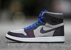 Detailed Look At The Air Jordan 1 High Zoom E-Sports Online Battle, Jumpman Logo, Nike Snkrs, Jordan 1 High Og, Sport 2, League Of Legends, Shoes Online, Nike Air Force, Air Jordans