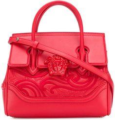 d1f10eab01 Versace Palazzo Empire Tote Bag. Versace Purses ...