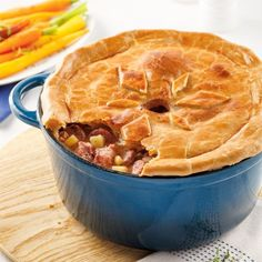 Canadian Food, Canadian Recipes, Our Daily Bread, Winter Food, Pie Recipes, Apple Pie, Holiday Recipes, Side Dishes, Bacon