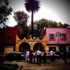 Coyoacán in Coyoacán, Federal District