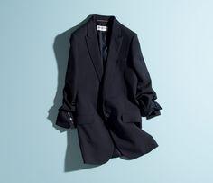 SAINT LAURENT / Jacket