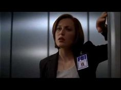 ▶ This is why I'm HOT (Dana Scully) - YouTube This is so true and funny!