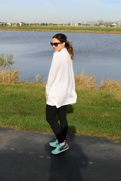 The softest cardigan you will ever workout in!