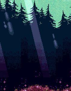 pixel art by thunderbolt.tumblr.com