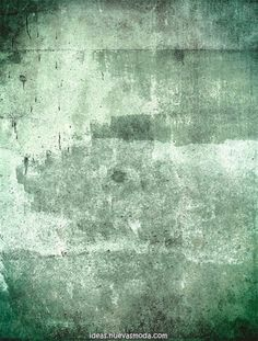 Green Weathered Wall Mural by Eijffinger for Brewster Home Fashions Elegant Home Decor, Elegant Homes, Green Wallpaper, Wall Wallpaper, Chic Wallpaper, Art Grunge, Distressed Walls, Wallpaper Warehouse, Interior Design Website