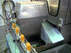 Tetra Pak TBA9 200 Slim filling machine, video 04, via YouTube.