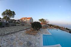 Villa rental in Hvar. Book via Owners Direct.