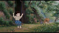 Enjoy a collection of 70 Original Concept Art Collection made for Studio Ghibli Grave of The Fireflies. Totoro, Studio Ghibli Art, Studio Ghibli Movies, Hayao Miyazaki, Hotaru No Haka, Personajes Studio Ghibli, Isao Takahata, Grave Of The Fireflies, Manga Anime