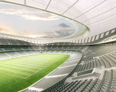 Inside the Cape Town soccer world cup stadium System Architecture, Architecture Images, Beautiful Architecture, Cad Services, Building Information Modeling, Steel Buildings, Civil Engineering, Fifa World Cup, Cape Town