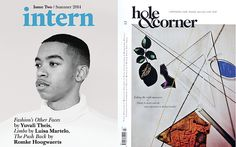 Why a new wave of independent magazines are thriving - Telegraph