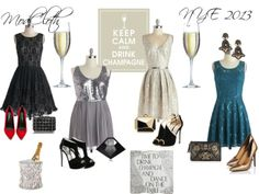 LIVE LIFE IN STYLE PICKS: New Year's Eve 2013 - Live Life in Style - Houston Fashion Blogger