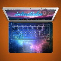 Hey, I found this really awesome Etsy listing at http://www.etsy.com/listing/127963680/macbook-decal-macbook-keyboard-decal