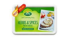 Publix Deal Alert - Arla Cream Cheese, just $0.15 each after BOGO sale & coupons. This deal is valid 8/16 through 8/22 (8/17 - 8/23)! #coupon #deals #grocery #stores