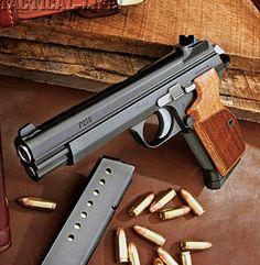 SIG SAUER- P 210- LEGEND- 9mm