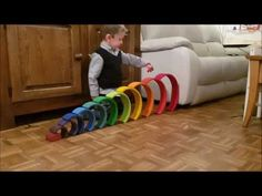Grimm's regenboog: Meer dan 100 speltips & waar je dit houten speelgoed kan kopen - Mamaliefde Grimms Rainbow, Rainbow Magic, Stacking Toys, Montessori Toys, Games For Kids, Wooden Toys, Kids Room, Play, Rainbows