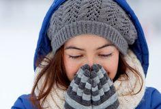 JORNAL O RESUMO: Prepare seu casaco. Temperatura vai chegar a 9º em...