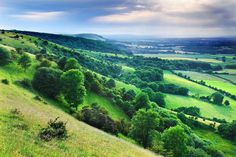 Ditchling Beacon.  Right on our doorstep.  Love the South Downs.