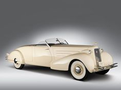 Custom Classic  1934 Cars | 1934 Cadillac Sixteen Custom Roadster | Car Pictures