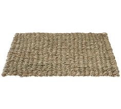 Platzdeckchen, gewebt Gras, Home Decor, Products, Glamour, Natural Colors, Natural Materials, Cottage Chic, Weaving, Rustic