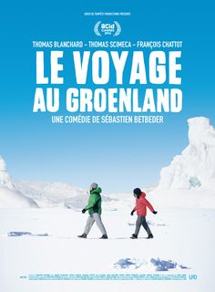 Journey To Greenland / Le Voyage au Groenland Great movie, little action, a lot to ponder Christopher Mccandless, Cheryl Strayed, Film D, Film Movie, Jack Kerouac, Angkor, Hd Movies, Movies Online, Travel Books