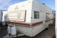1988 Prowler 24´ Stock: 1849 | Jerry's Trailers & Campers