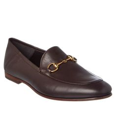 GUCCI GUCCI HORSEBIT LEATHER LOAFER'. #gucci #shoes #shoes