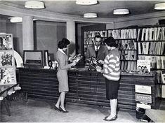 afganistan- modern30. Afgan kadınlar halk kütüphanesinde – 1950