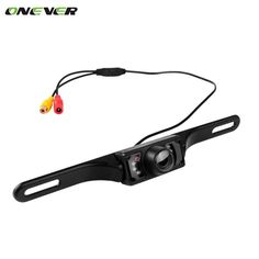 Car Backup Camera With Night Vision 170 Degrees View