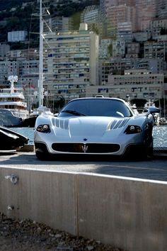 Maserati – Sport Car News Lamborghini, Maserati Car, Maserati Ghibli, Ferrari Car, Luxury Sports Cars, Exotic Sports Cars, Exotic Cars, Porsche, Audi